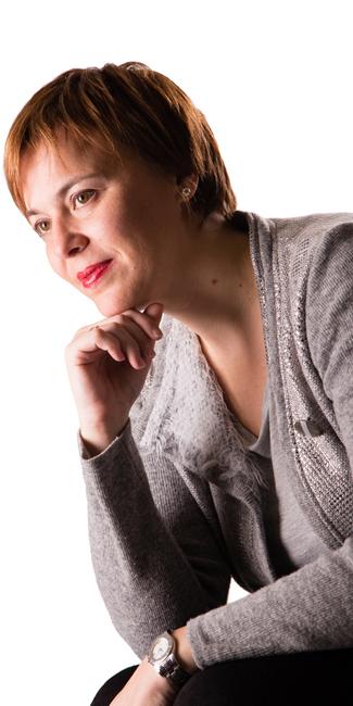 Olga Marsó, transformació professional i dels recursos humans en les organitzacions